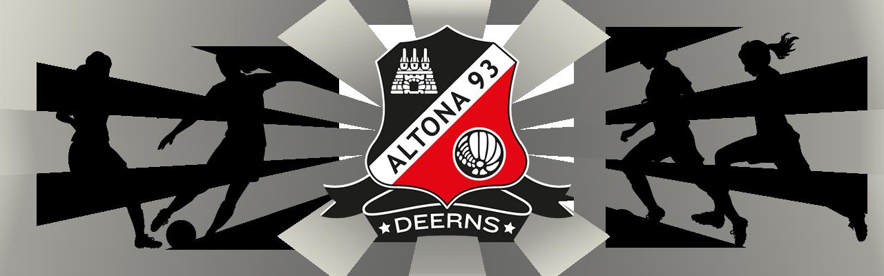 Altona 93 Frauenfussball