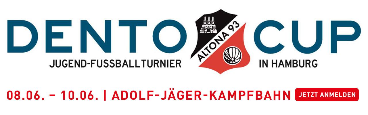 Dento Cup 2019 Altona 93
