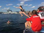 DET VAR GØY! ÅLTØNÅS DEERNS BEIM NORWAY CUP IN OSLO – TEIL 1