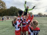 1.D im Pokal-Viertelfinale !