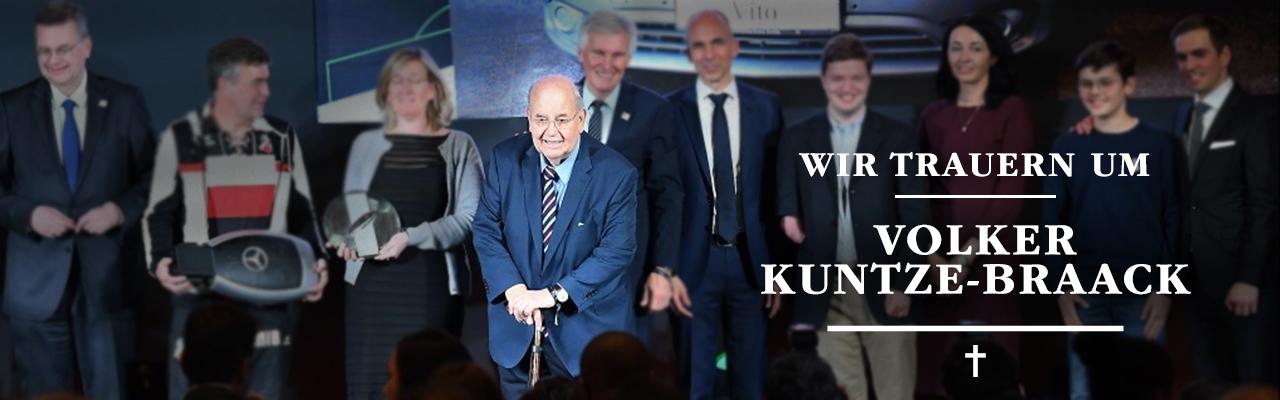volker kuntze-braack/