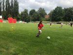 Saisonabschluss der G – E Fußballer_innen