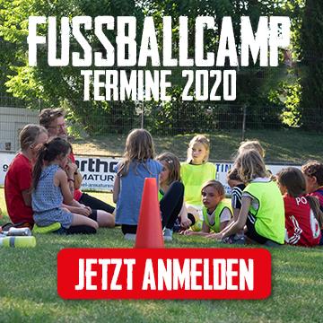 Fussballcamp Altona 93